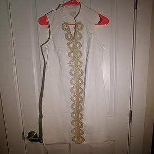 🐧3/$21 White XS Dress